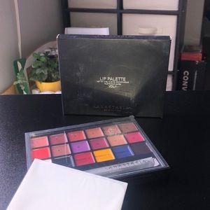 Anastasia Beverly Hills Lip Palette Vol. 1